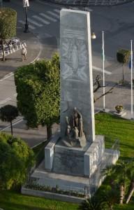Monumento a Bartolo Longo