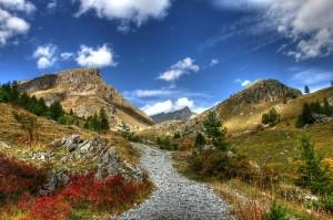 Vallone del Maurin - Alta val Maira