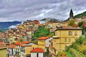 """Un Borgo Medioevale"""