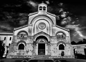 Pietrelcina (BN) Convento dei Frati Minori Cappuccini