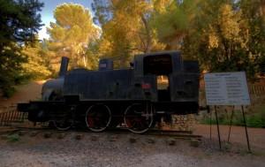 Locomotiva in riserva!