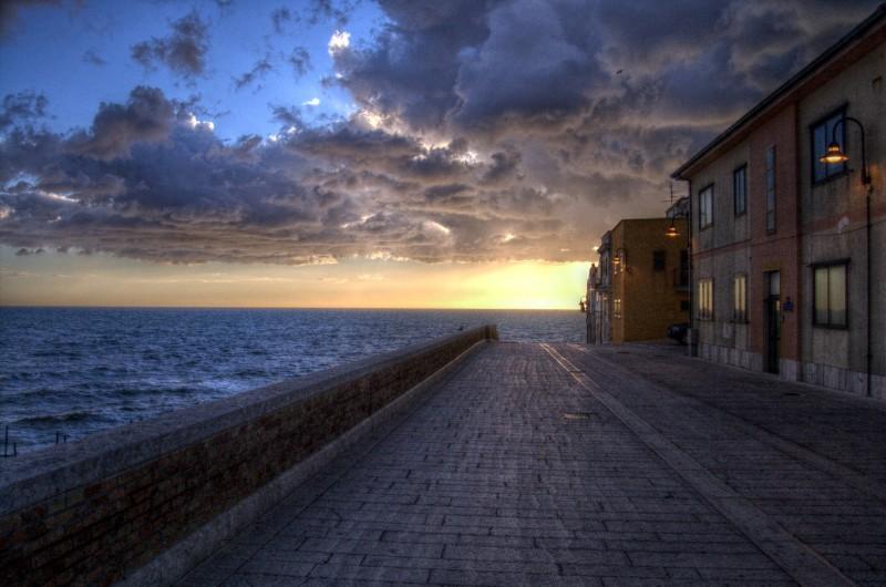 ''L'alba'' - Termoli