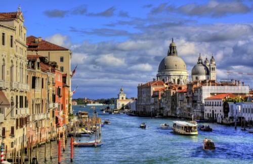 Venezia - Venezia hdr