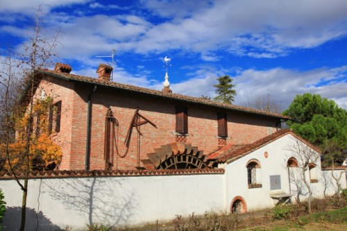 Castelverde - Messo a nuovo