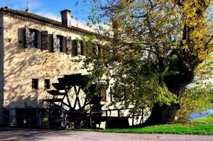mulino Marchesin a S.Bartolomeo
