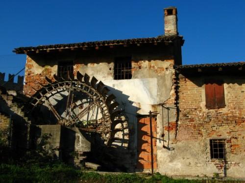 Soncino - Mulino San Giuseppe