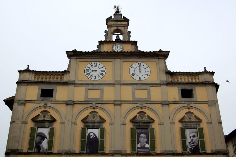 ''L'ora….. controllata'' - Città di Castello