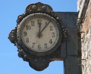 L'orologio di Gubbio