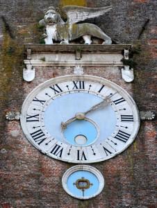 Orologio della Torre Est