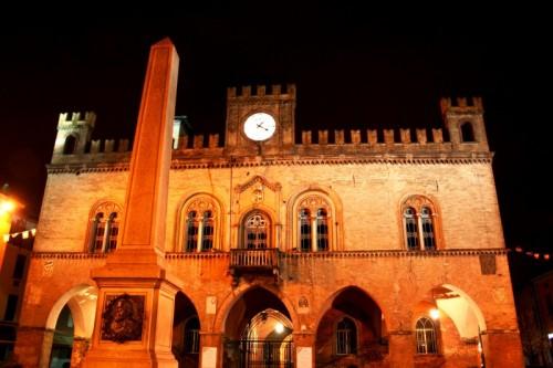 Fidenza - Palazzo comunale