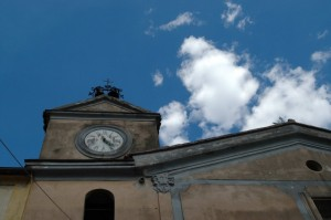 L'orologio di San Lorenzo
