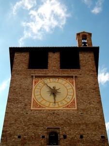 Orologio di Castelvecchio
