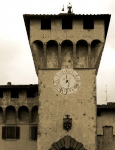 L'orologio Mediceo