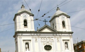 gli orologi delle torri campanarie