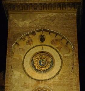 L'orologio dell'astrologo