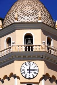 Orologio della chiesa di Santa Margherita