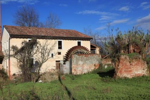 Castelverde - Castelnuovo del Zappa