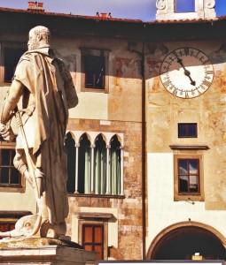L'Orologio del Palazzo dell'Orologio