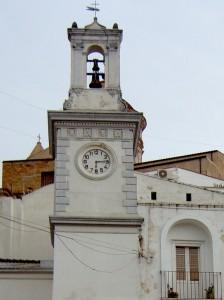 Nel centro storico