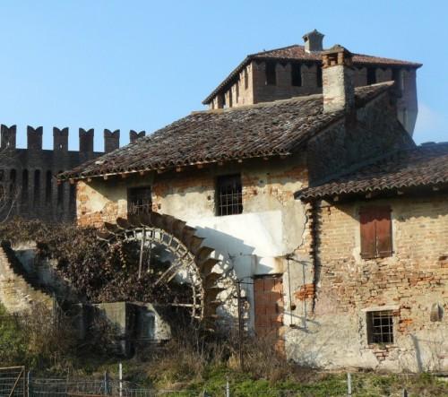 Soncino - Il Mulino di San Giuseppe