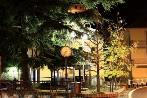 Casarza Ligure - ora d' autunno
