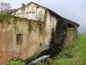 L'antico Mulino di Spino