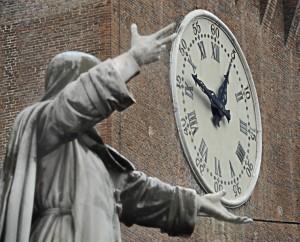 Tra le braccia  del Savonarola