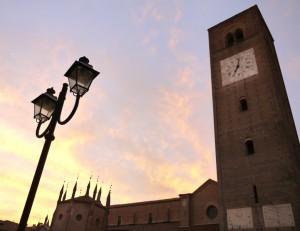 L'orologio della torre……