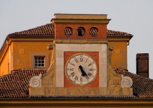 Parma - Al Parco Ducale
