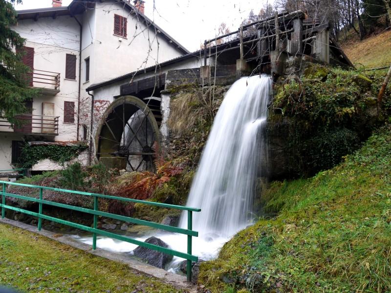 ''Un velo d'acqua…'' - Frabosa Sottana