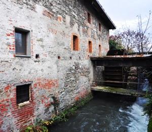 Antico Mulino di Via Monviso