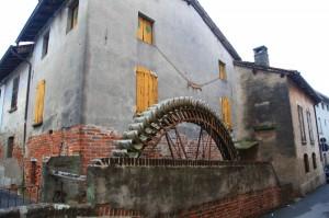 Molino di Borgo Sant'Angelo