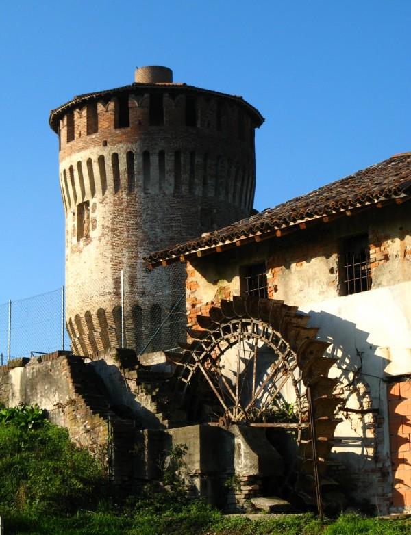''All'ombra della torre …'' - Soncino