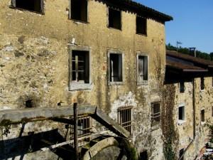 Il mulino Garzotto