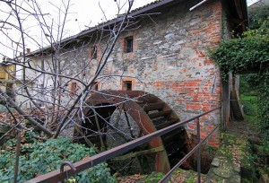 Mulino di Costigliole Saluzzo