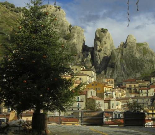 Castelmezzano - Natale in Lucania