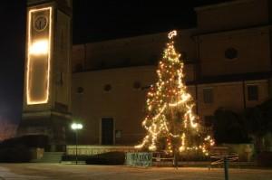 Natale a Santa Giustina in Colle