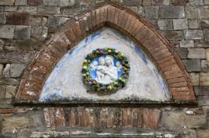 Chiesa di Santa Margherita a Sciano