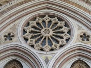 Basilica inferiore