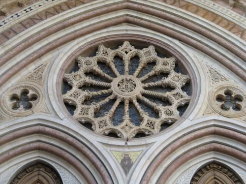 Assisi - Basilica inferiore