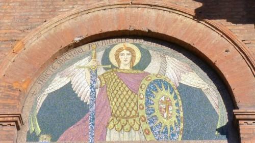 Piombino - Il mosaico