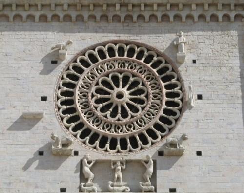 Assisi - Duomo di Assisi
