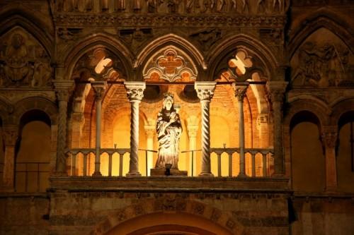 Ferrara - Madonna con il Bambino
