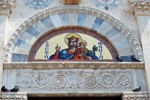 Mosaico di Santa Maria