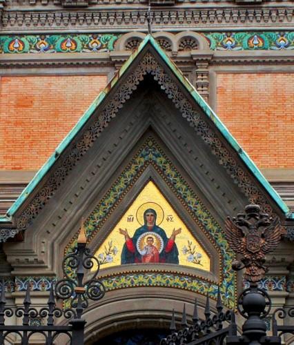 Firenze - Icona ortodossa