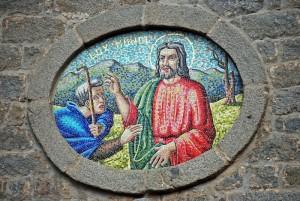 Oculi con mosaico