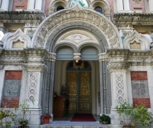 In stile bizantino….