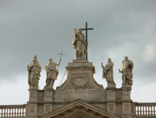 Roma - San Giovanni in Laterano