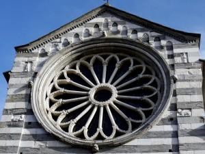 In stile romanico…