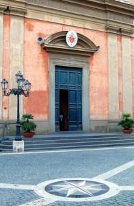 San Tommaso da Villanova
